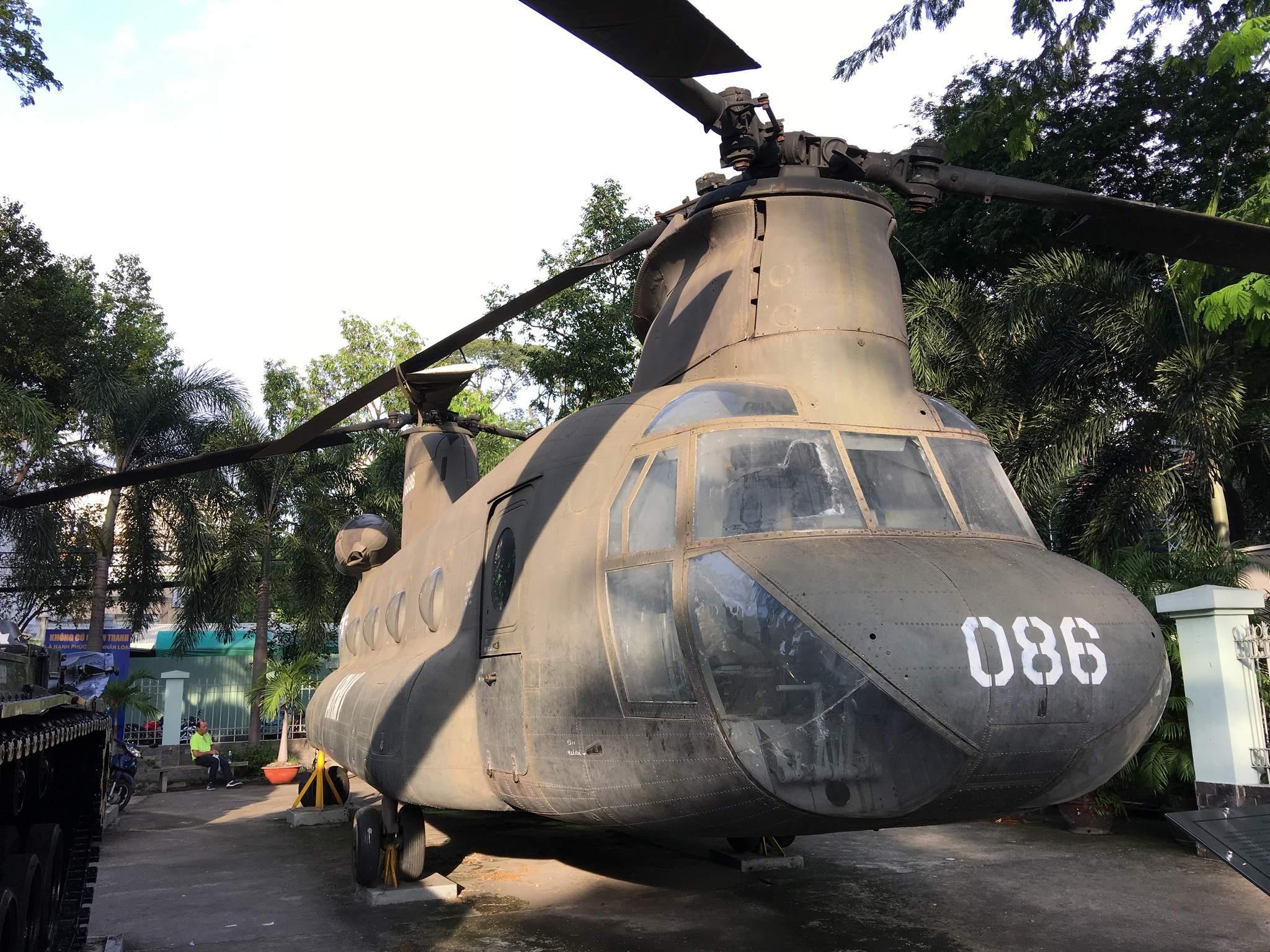 war remnants museum3 War Remnants Museum in Ho Chi Minh City, Vietnam