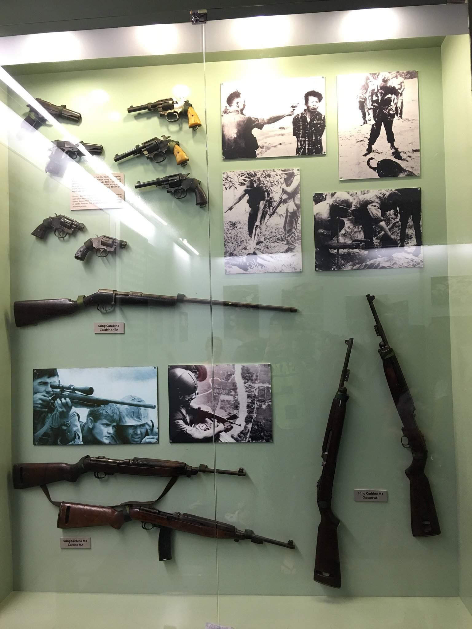 war remnants museum9 War Remnants Museum in Ho Chi Minh City, Vietnam