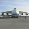 The Worlds Biggest Plane Antonov An-225 Mriya