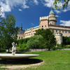 What About Wedding in a Most Beautiful Castle in Europe