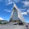 Amazing Buildings – Air Force Academy Chapel