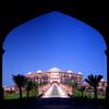 Emirates Palace – The Seven Star hotel of Abu Dhabi