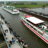 Great Magdeburg Water Bridge