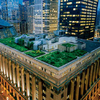 Innovative Green Roofs for Healthy Cities