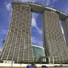Marina Bay Sands in Singapure