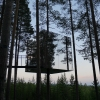 The Mirrorcube – ThreeHouse in Sweden