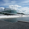 The Norwegian Opera House in Oslo