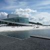 The Norwegian Opera House in Oslo
