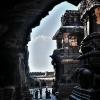 Sacred Ellora Caves, India