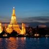 Things to Do in Bangkok Wat Arun