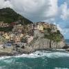 Urban Jewel – Manarola in Cinque Terre, Italy