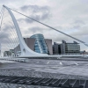 Walking Around Dublin Docklands by Marphy