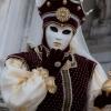 Carnival Costumes at Santa Maria della Salute