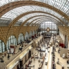 Musee d Orsay in Paris