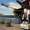 Oor Wullie Bucket Trail in City of Dundee