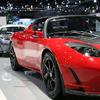 81th International Motor Show Geneva 2011