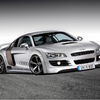 Audi R8 – SportsCar of The Year