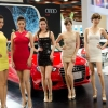 Girls of 2014 Taipei International Auto Show