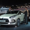 Innovative and Distinctive Citroen DS5
