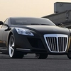 Maybach Exelero &#8211; 8 Milion Dollar Car