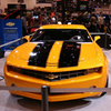 Muscle Cars – Chevrolet Camaro at Sema Show
