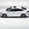 New Ford Mondeo 2014