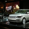 New Range Rover Revealed at Paris Motor Show