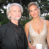Celebrities Help amfAR in the Fight Against AIDS