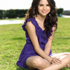 Selena Gomez Teenage SuperStar