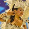 Brazilian Carnival Costumes in Rio de Janeiro 2011