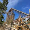 Wildfire – Fastest Wooden Coaster in Europe