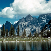 Spectacular Grand Teton National Park