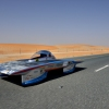 Abu Dhabi Solar Challenge – Victory for Michigan University Team