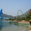 Chimelong Ocean Kingdom – Worlds Largest Aquarium