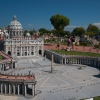 Italia in Miniatura in Rimini – One of the Most Important Tourist Attractions