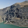 Old Dinorwic Slate Quarry