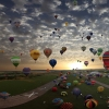 Perfect Gift – Hot Air Balloon Ride