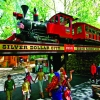 Silver Dollar City – Theme Park