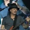 Carlos Santana – Latin Rock Legend in Europe