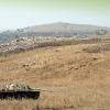 The Golan Heights – Under Cover of the Israel Air Force