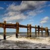 Happisburgh Norfolk Beach Wallpapers