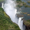 The Largest Waterfall in the World – Victoria Falls