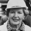 The Iron Lady, Margaret Thatcher Has Died at 87