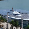 Turanor PlanetSolar – Largest Solar Powered Boat