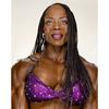 Extreme Female Bodybuilder – Iris Kyle