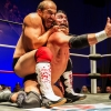 Pro Wrestling in New England 2016