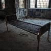 Abandoned Beelitz-Heilstatten Hospital