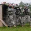 The U.S. Army Best Warrior Competition in Europe