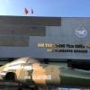 War Remnants Museum in Ho Chi Minh City, Vietnam