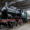 The Railway Museum in Savigliano